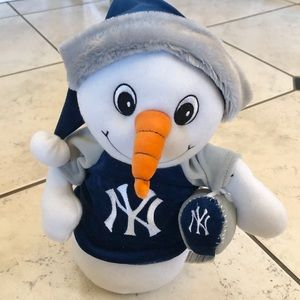 Other - ☃️ New York Yankees Snowman